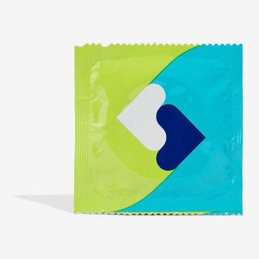 Sustain Ultra Thin Latex Condoms