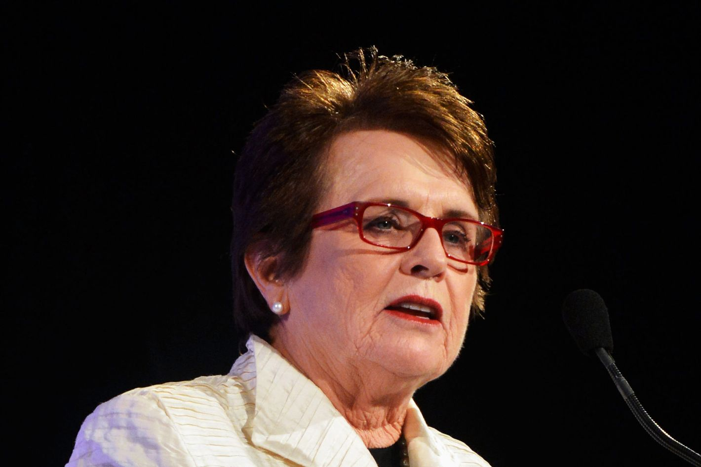 Billie Jean King on Jason Collins Women Don t Get the Same