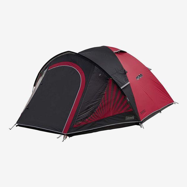Coleman 'The BlackOut' Tent