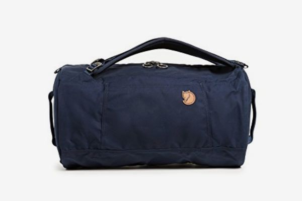 Fjällräven Splitpack Backpack in Navy
