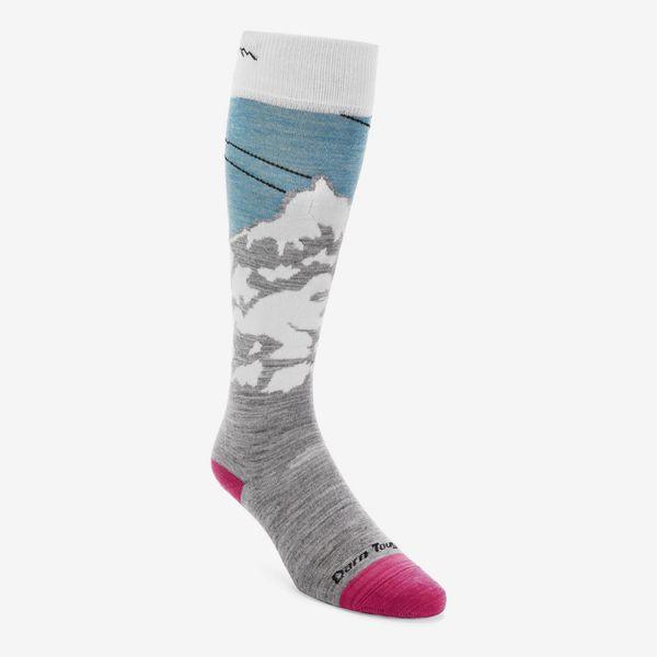 Darn Tough Yeti Medium Ski Socks