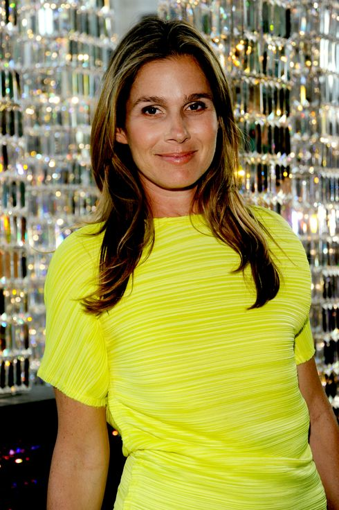 Aerin Lauder S Lifestyle Brand To Launch The Cut