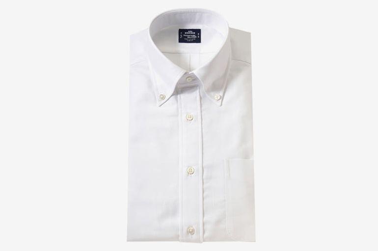 Kamakura Tokyo Slim Shirt (Manhattan)