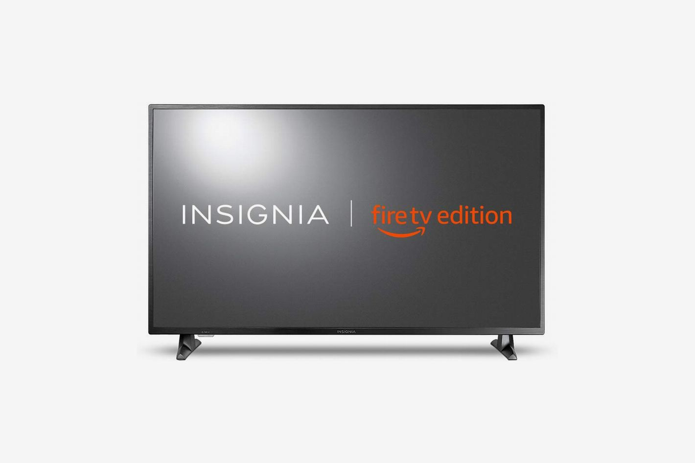 Insignia 50-inch 4K Ultra HD Smart LED TV HDR - Fire TV Edition