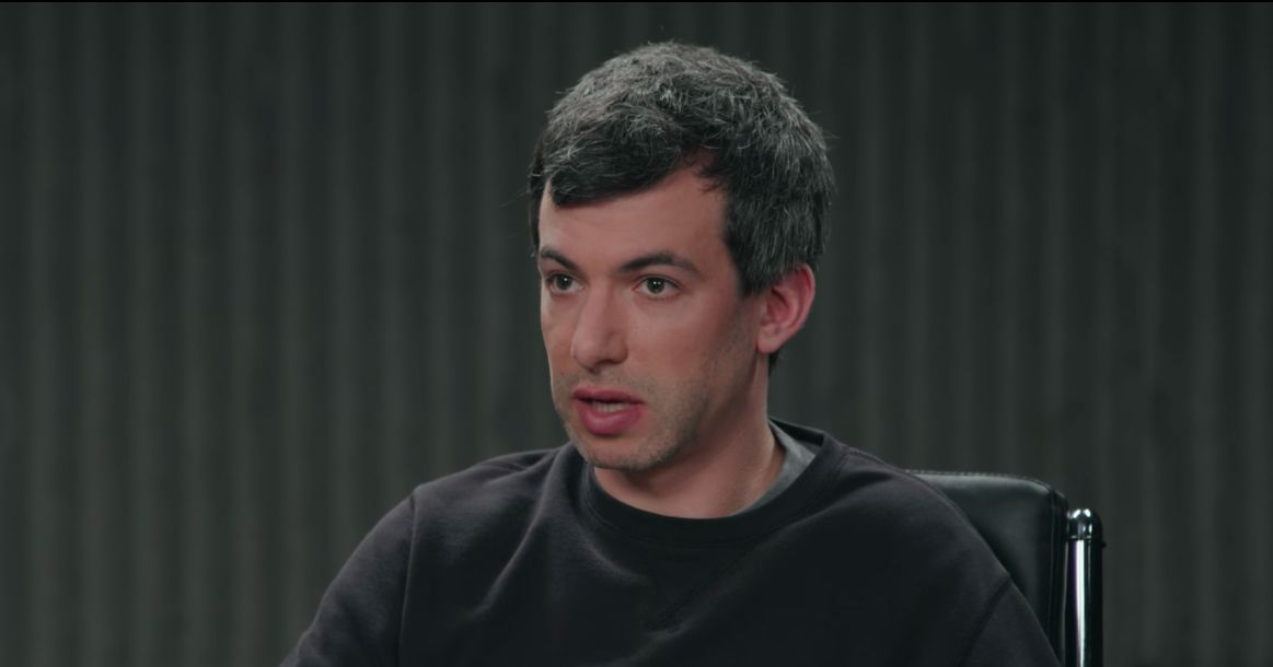 vulture.com - Megh Wright - Nathan Fielder Wrote and Directed a Who Is America? Prank