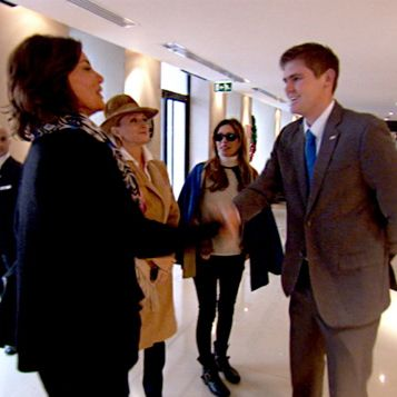 9f73c14f8e The Real Housewives of New York City Recap  London