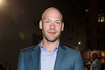 """Corey Stoll attends the 2013 Outfest Opening Night Gala Of """"C.O.G."""" After Party at  on July 11, 2013 in Los Angeles, California."""