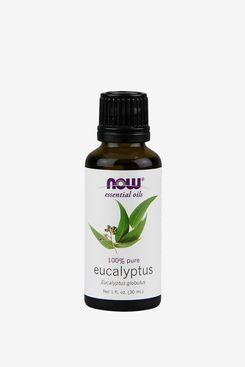 Now Foods Eucalyptus 100% Pure Essential Oil