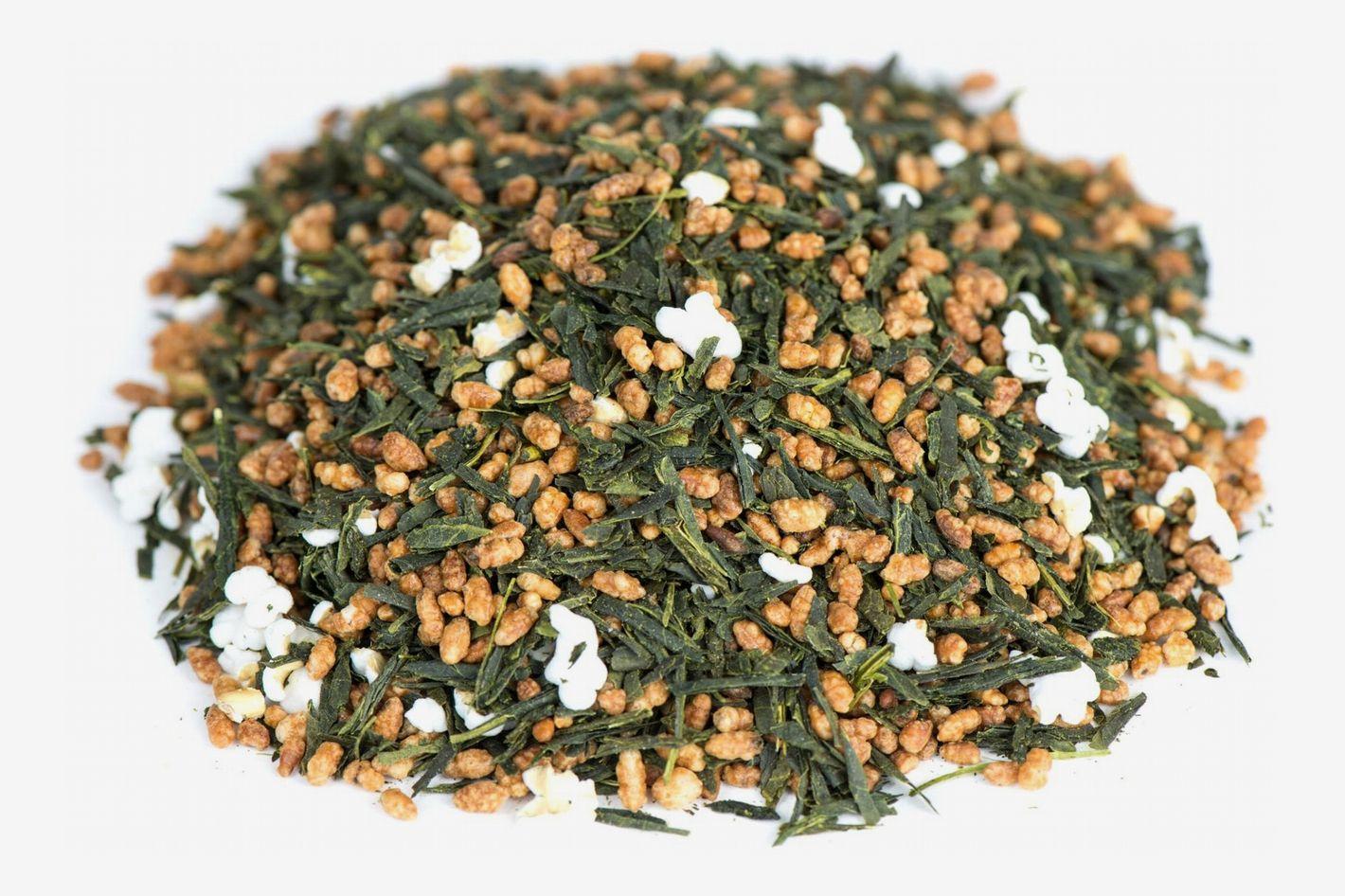 Tribute Tea Genmaicha, 100 Grams