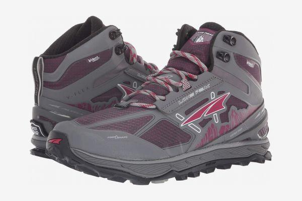 Altra Footwear Lone Peak 4 Mid RSM