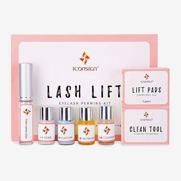 Lash Lift Kit Eyelash Perm Kit