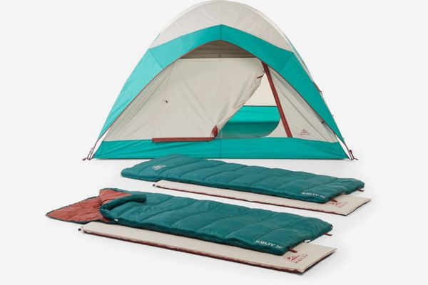 Kelty Discovery 2-Person Camp Bundle