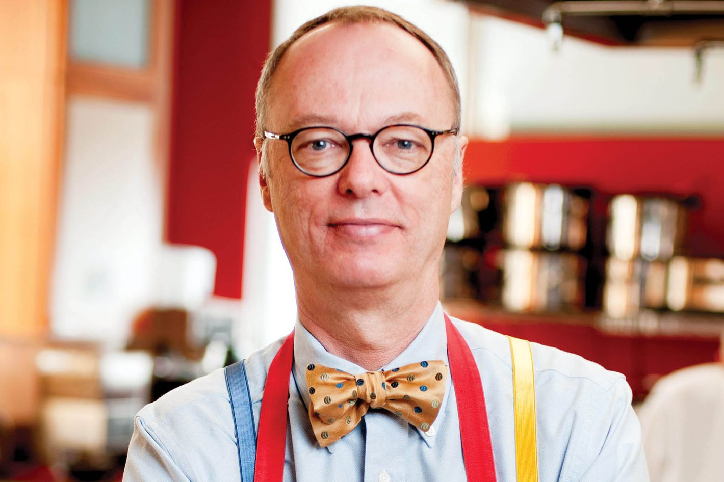 Chris Kimball Is Leaving America S Test Kitchen And Cook S