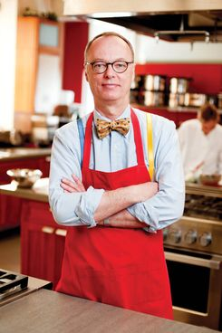 Why Chris Kimball Is in Court With America\'s Test Kitchen