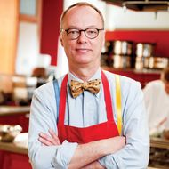 Chris Kimball Is Leaving America's Test Kitchen and Cook's Illustrated