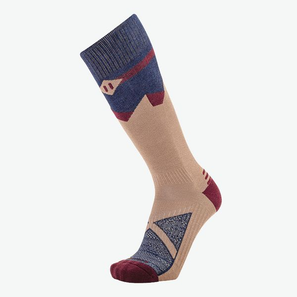 Lé Bent Le Send x Cody Townsend Ski and Snowboard Sock