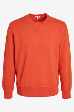 Alex Mill Crew-Neck Sweatshirt