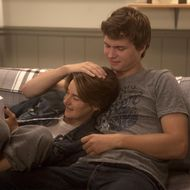 Hazel (Shailene Woodley) and Gus (Ansel Elgort) are two extraordinary teenagers who share an acerbic wit, a disdain for the conventional, and a love that takes them on an unforgettable journey.