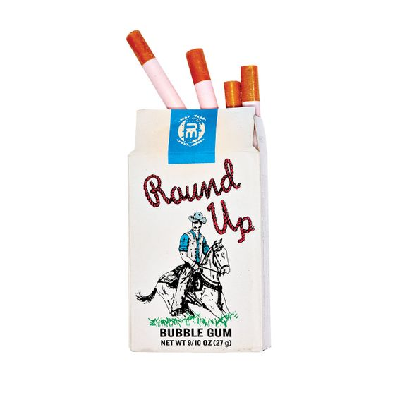 "<b>Candy Cigarettes:</b>    <a href=""http://handsomedansstand.com/""><b>Handsome Dan's</b></a>    <i>186 First Ave., nr. 12th St.; 917-965-2499</i>    Boomers will appreciate these increasingly elusive gum cigarettes ($1.50), whose powdery-sugar finish appears as ""smoke"" when puffed. Dan Levin, who just opened this terrific outpost to his Williamsburg stand, apparently doesn't fear ­heli­copter parents."