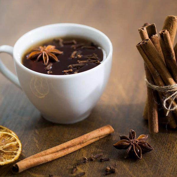 Elixir D'hiver Assam Tea