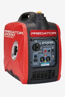 Predator Super Quiet 2000 Watt Inverter Generator
