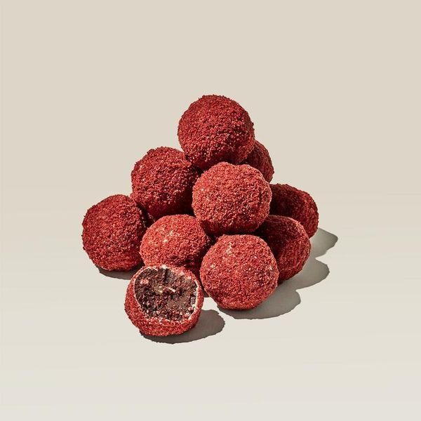 Milk Bar Red-Velvet-Truffle Box