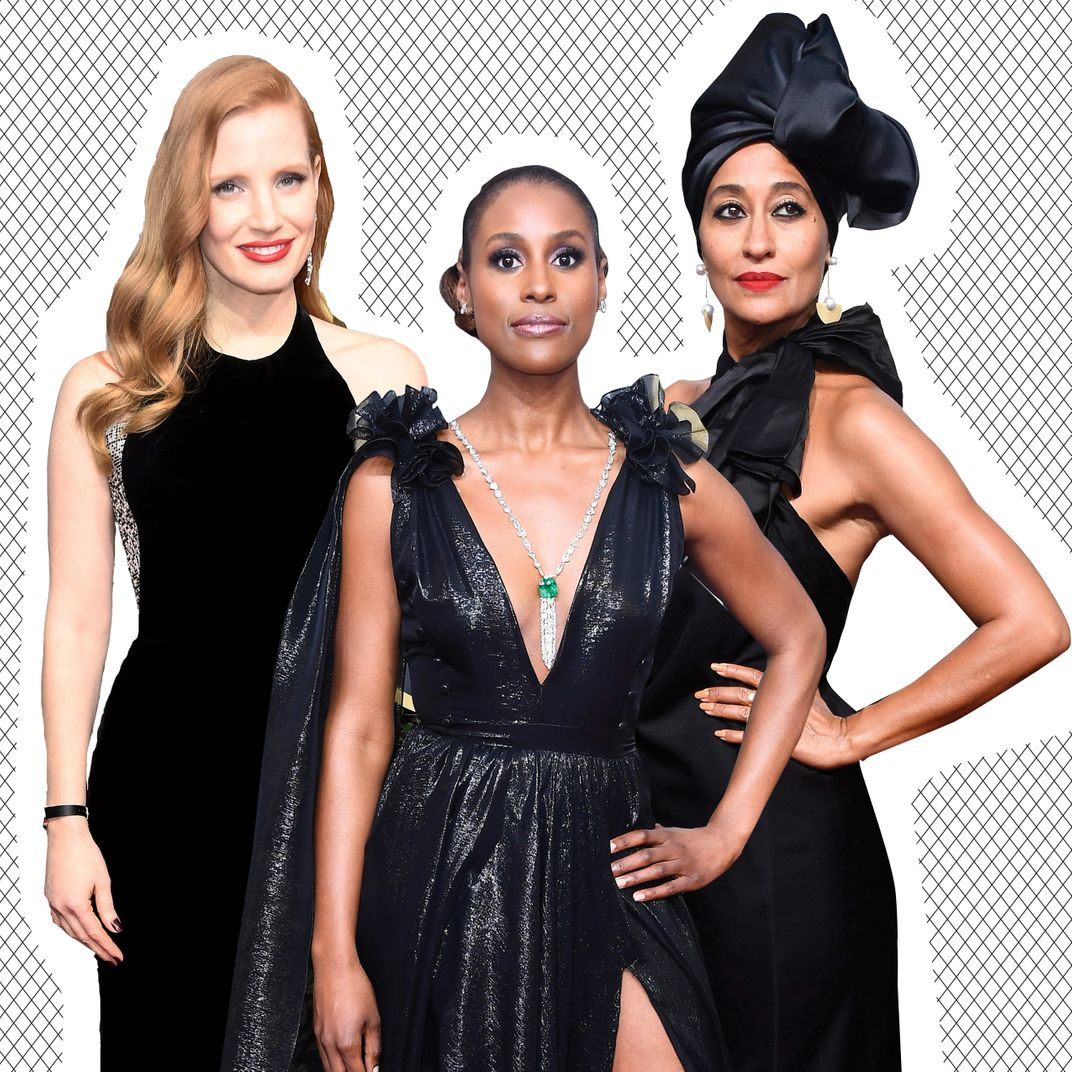 93a597daa72 Golden Globes 2018: Red Carpet Fashion and Dresses