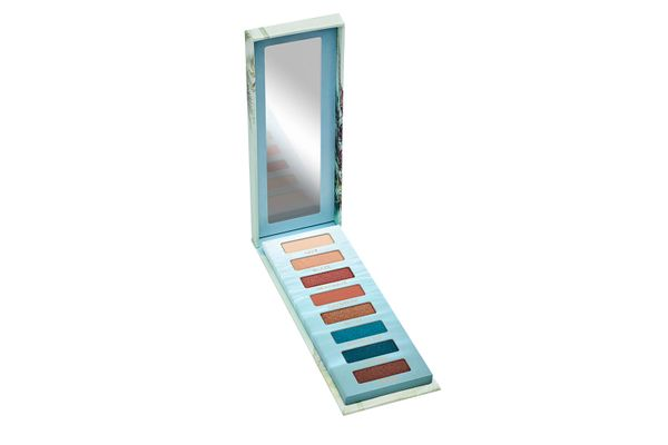 Beached Eye Shadow Palette