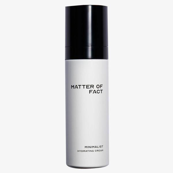 Matter of Fact Minimalist Hydrating Cream