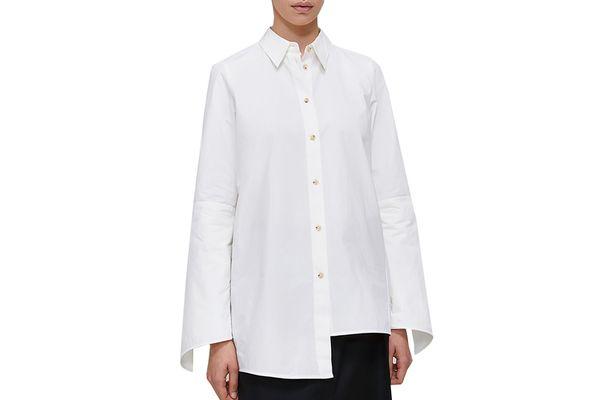 Acne Studios Balzac Soft Pop Shirt