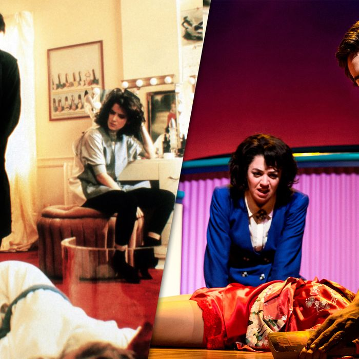 Talking to Heathers: The Musical Director Andy Fickman About