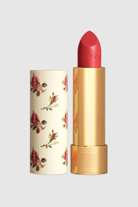 Gucci 401 Three Wise Girls, Rouge à Lèvres Voile Lipstick