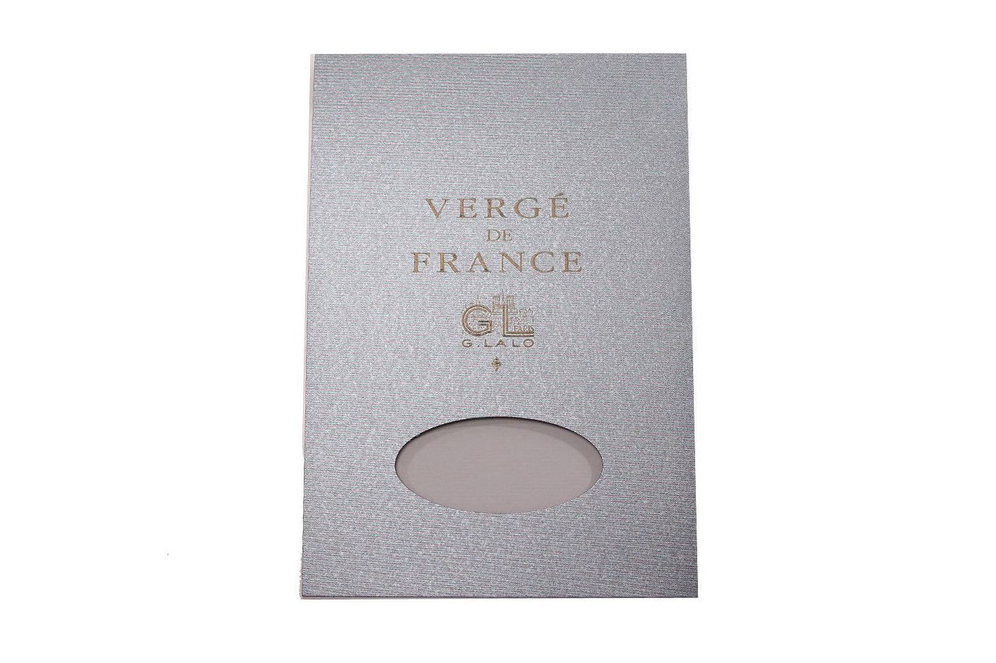 G. Galo Verge De France Laid Finish Stationery Paper