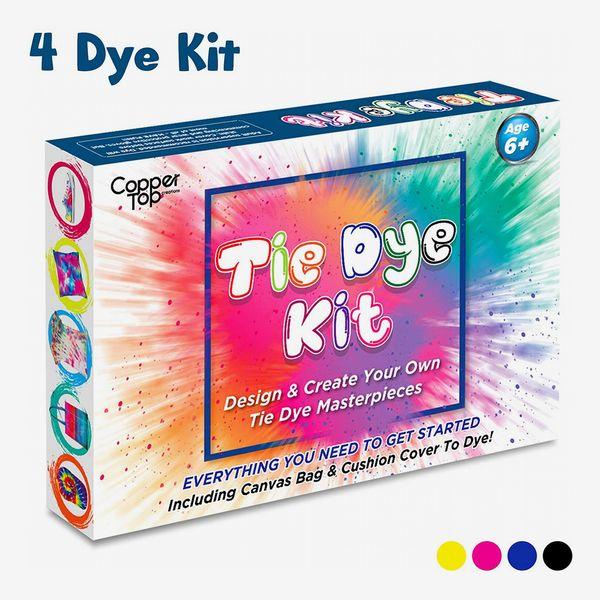 Copper Top Tie Dye Kit