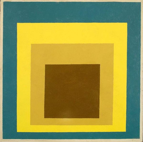 Josef Albers, 'Homage to the Square'