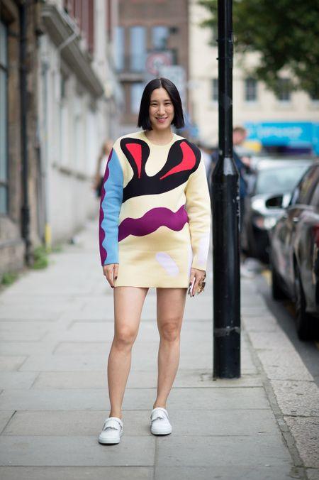 Photo 22 from No. 3 — Eva Chen