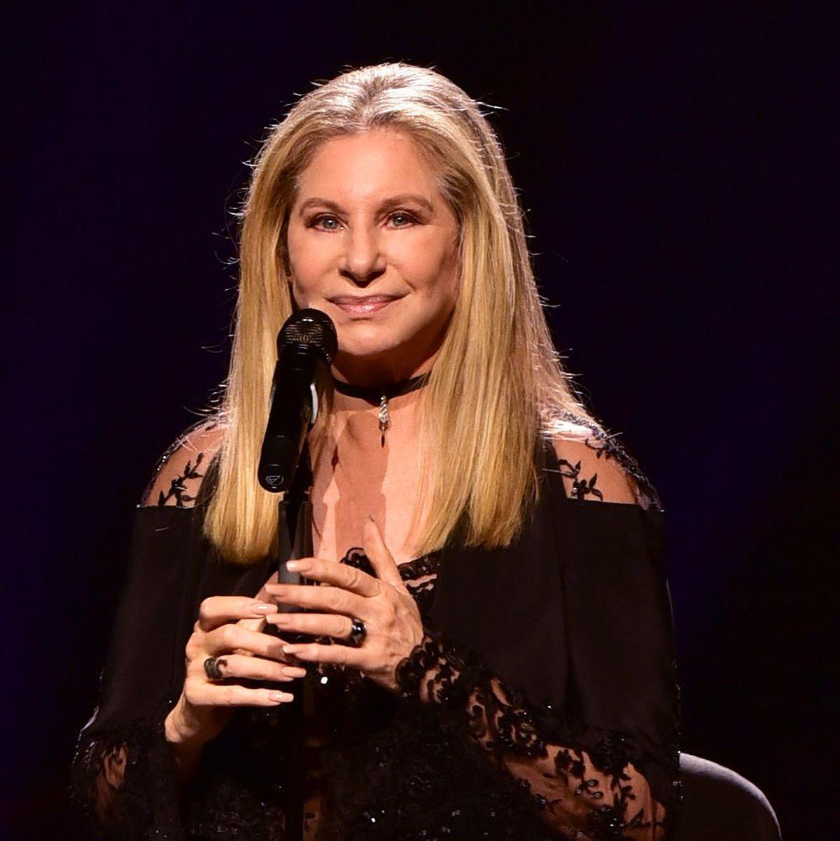 Barbra Streisand Gifts George Floyd S Daughter Disney Stock