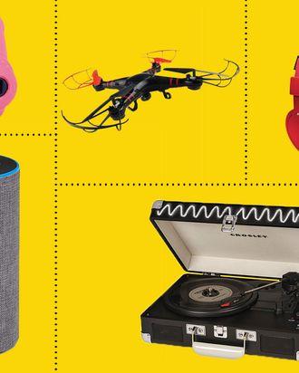 The 11 Best Gadget Gifts Under 100