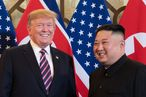 Donald Trump - Kim Jong Un meeting in Hanoi