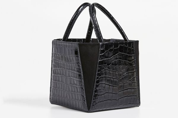 Trademark Dorthea Box Bag