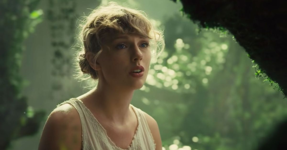 Taylor Swift Folklore Album Review