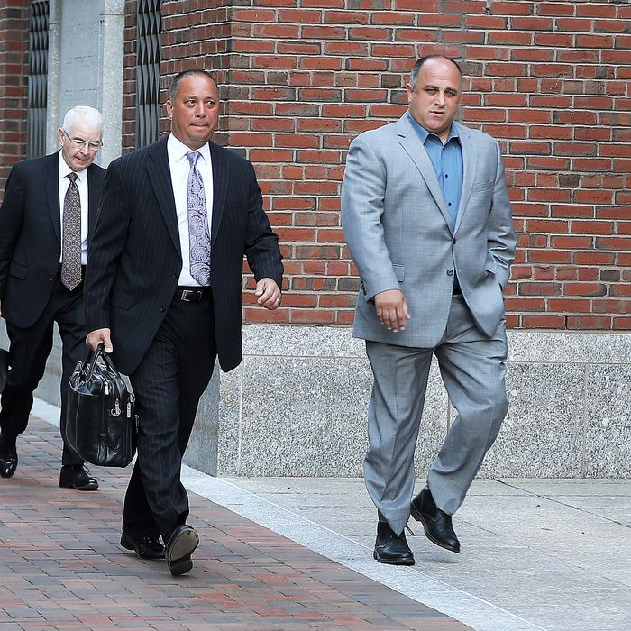Boston Teamsters Acquitted in 'Top Chef' Extortion Trial