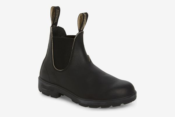 Blundstone Stout Water Resistant Chelsea Boot