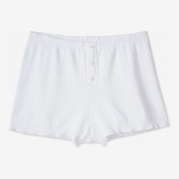 Pretties Pointelle Bloomers
