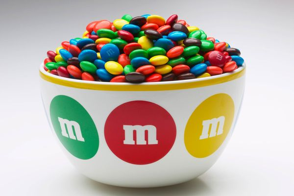 Misguided Maker of Skittles and M&Ms Swears Off Artificial Dye