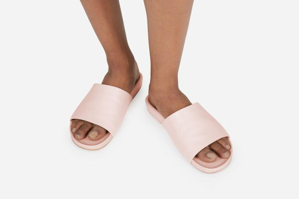 Everlane Form Slide Sandal