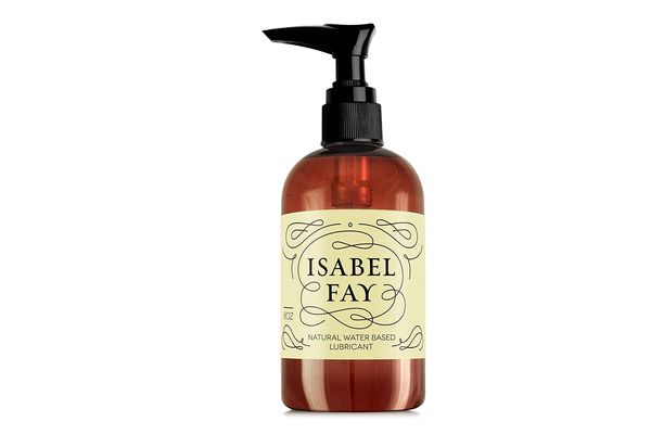 Isabel Fay Personal Lubricant
