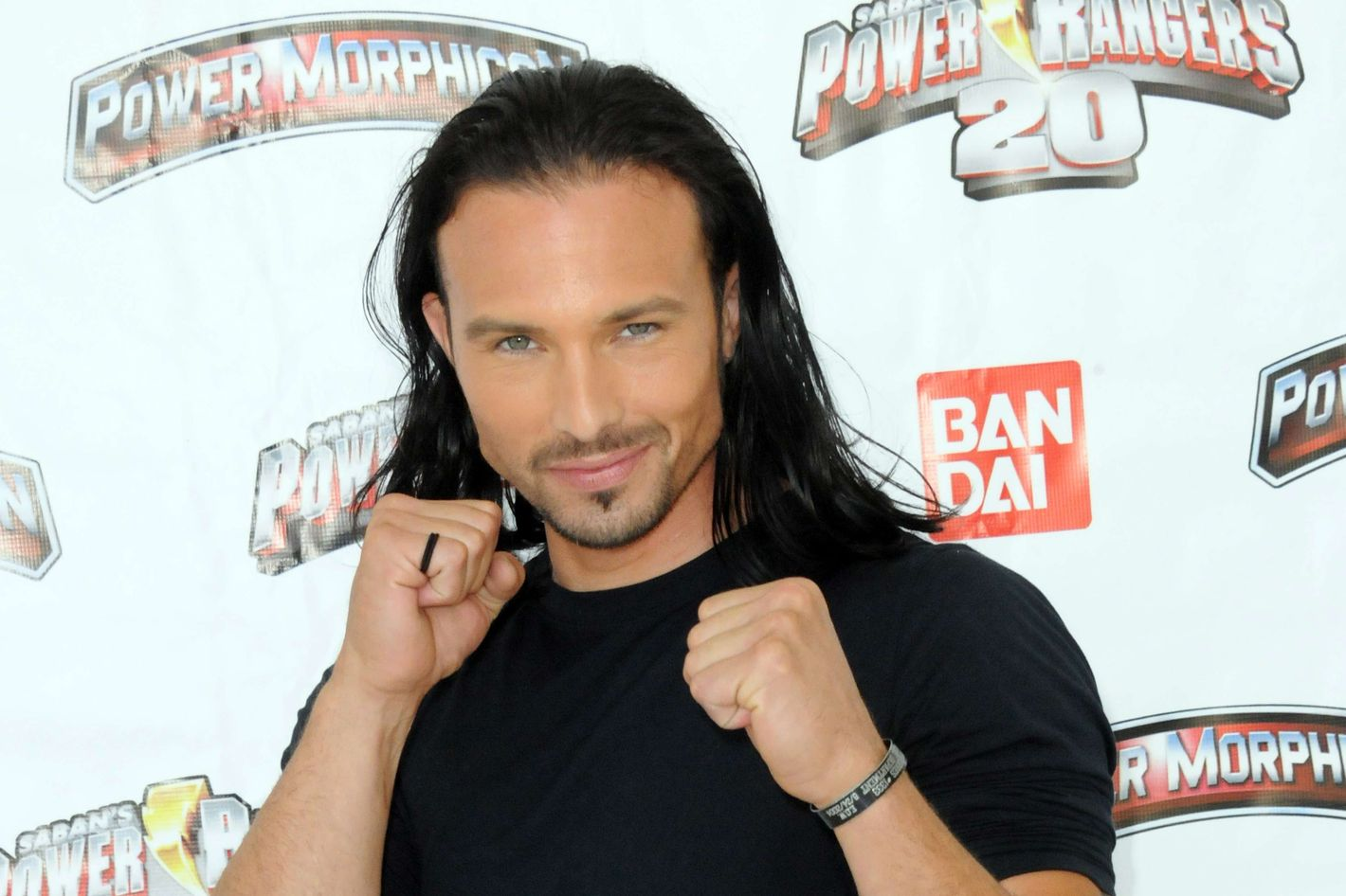 Former Power Rangers Actor Arrested for Allegedly Killing His