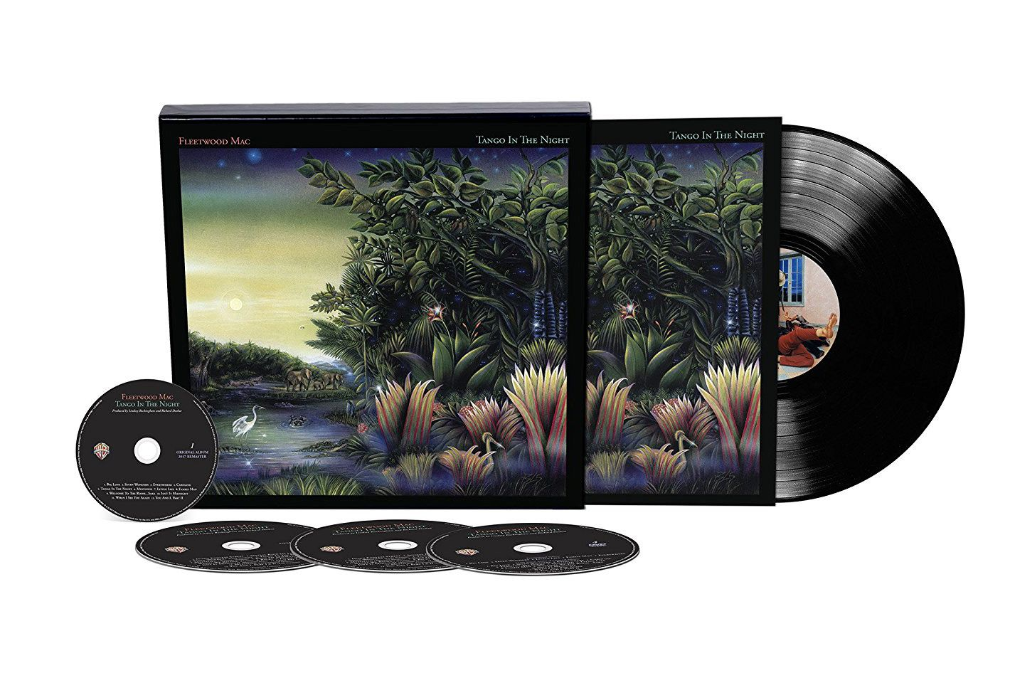 Fleetwood Mac, 'Tango in the Night: Deluxe Edition'