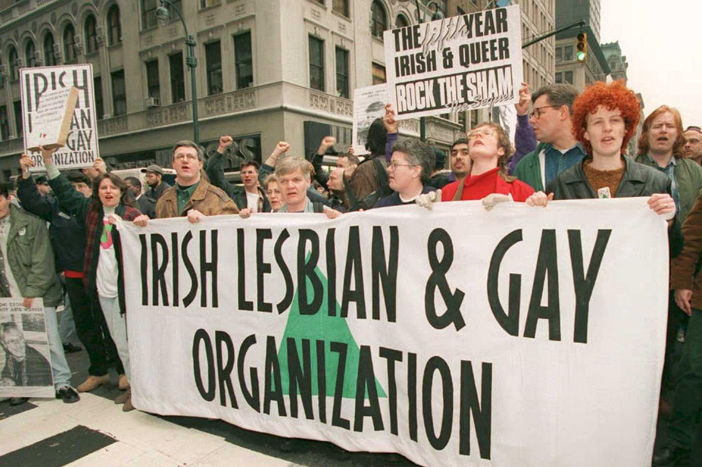 Birmingham gay right organizations